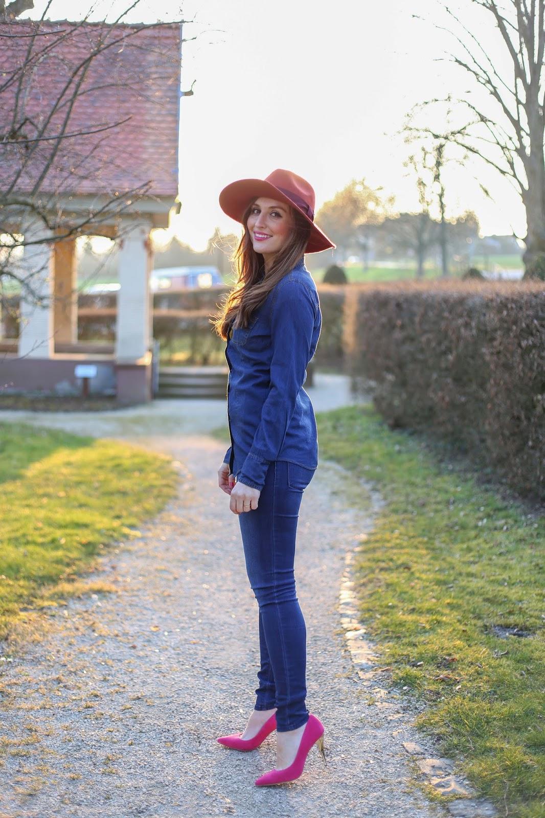 Frankfurter Fashionblogger - Fashionstylebyjohanna