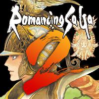 Romancing SaGa 2 MOD APK