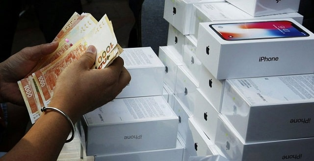 why iphone resale value is so high get best price trade-in