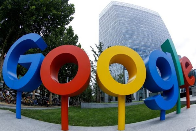 Google Workspace Sekarang Menjadi Ruang Kerja