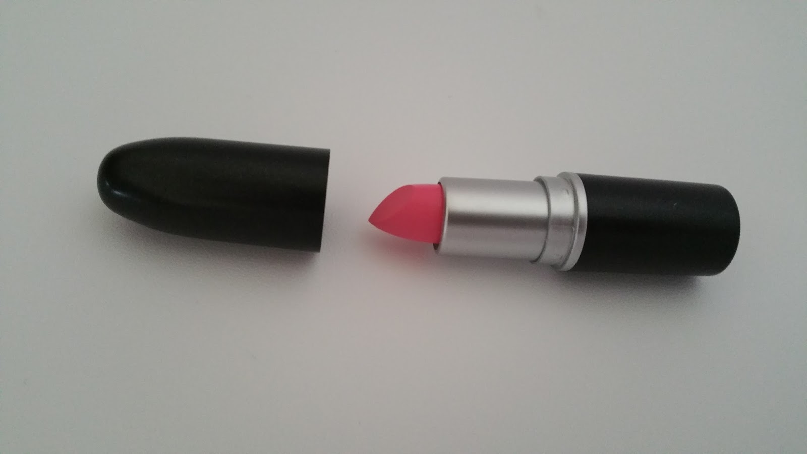 Rosegal waterproof longlasting lipstick review