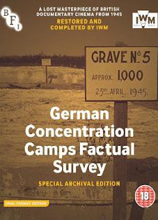 Campos de Concentração Alemães: Dados e Fatos