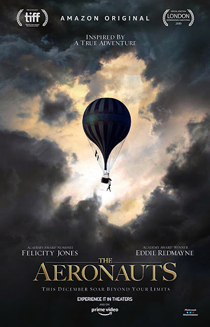 Sinopsis Film The Aeronauts (2019)