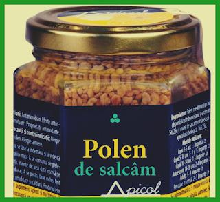 apicolscience polen de salcam opinii comentarii forumuri