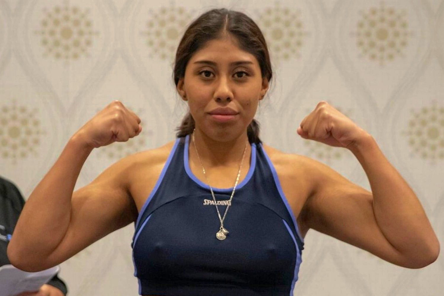 Jeanette Zacarias Zapata, Female Boxer (18) Dies Days After Brutal Knockout