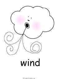 early play templates: Wind templates for Global Wind Day