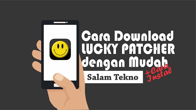 cara download lucky patcher