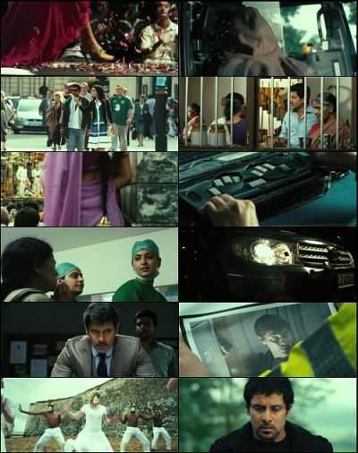 world4ufree Full Movie Thaandavam 2012 Hindi – Tamil Download