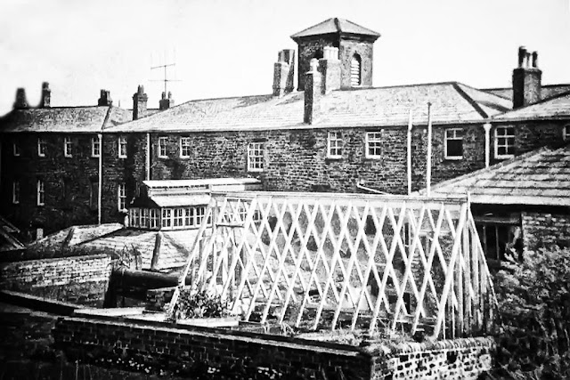 Whitehaven Workhouse