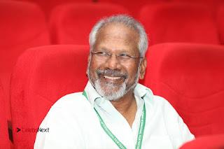 Iraivi Team Pos at 14th Chennai International Film Festival Event  0003.jpg