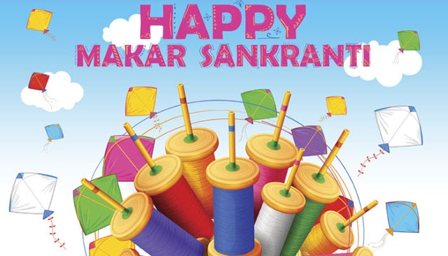 Happy Makar Sankranti Images Wallpapers Pictures 2017