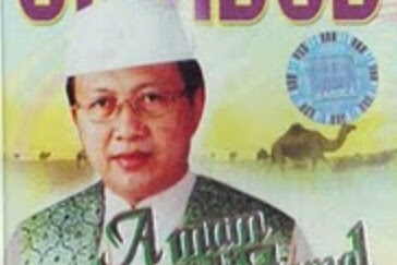 Mp3 Gambus H. Nanang Qosim Za