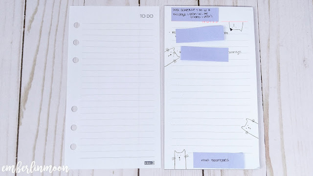 Kikki K - To Do Lists & Notepad