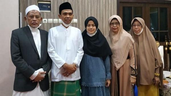 Kabar Terbaru Ustaz Abdul Somad Gelar Resepsi Pernikahan Hari Ini