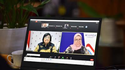 Menteri LHK: Indonesia-Belanda Berpotensi Kerja Sama Perubahan Iklim