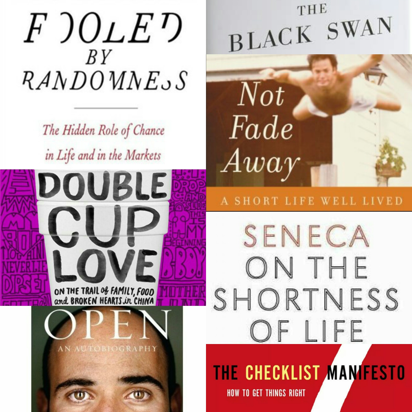"the hidden role of chance in life and in the markets essay Start by marking ""fooled by randomness: the hidden role the hidden role of chance in life and in the markets taleb is the author of a multivolume essay."
