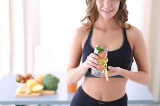 Exercise dieting weight loss