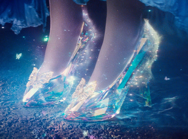 10 things Cinderella Taught Us