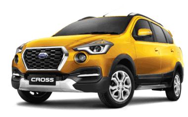 Spesifikasi Datsun Go Cross 2018