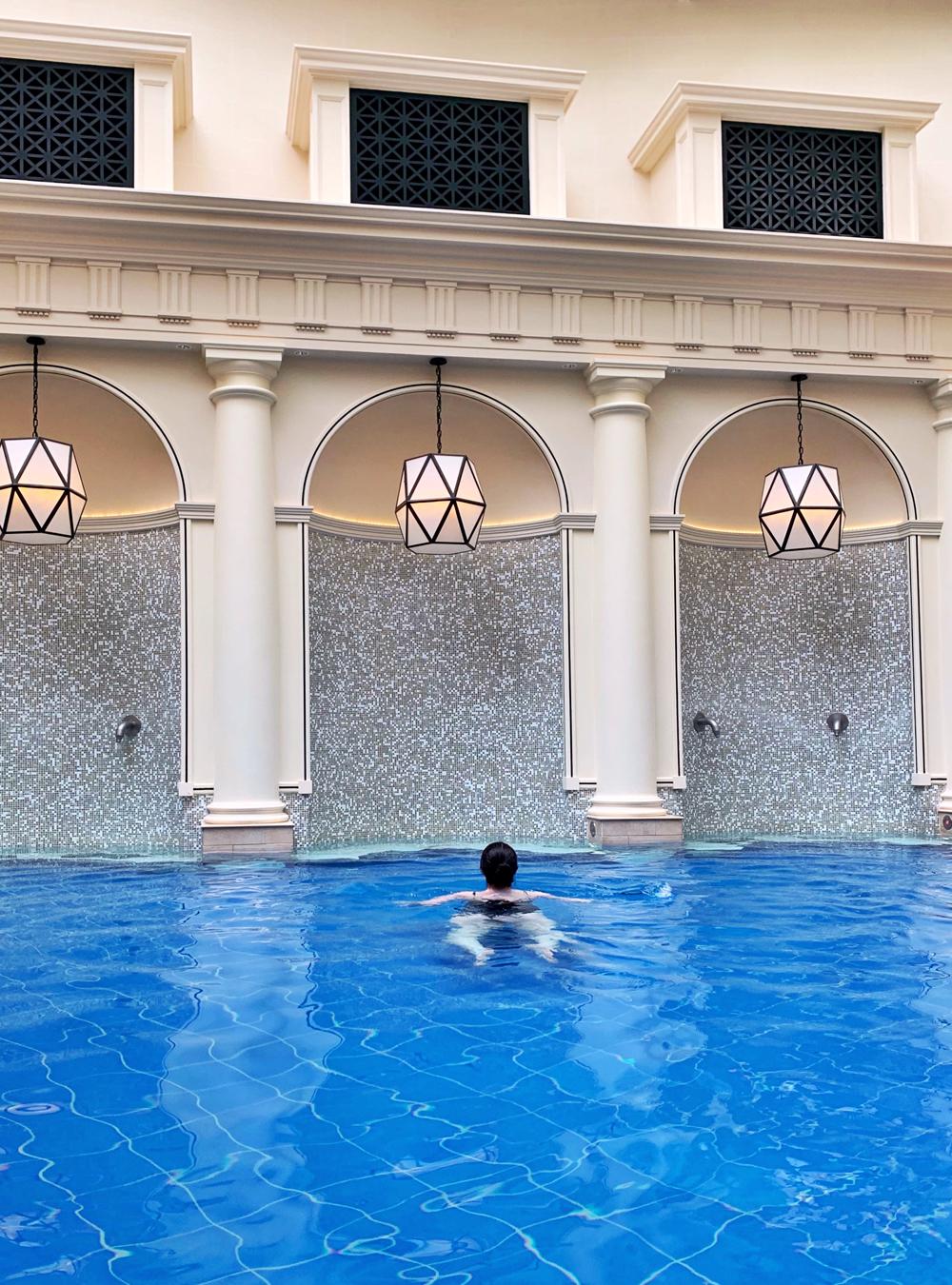 The Gainsborough Bath Spa - Emma Louise Layla, UK luxury travel & lifestyle blog