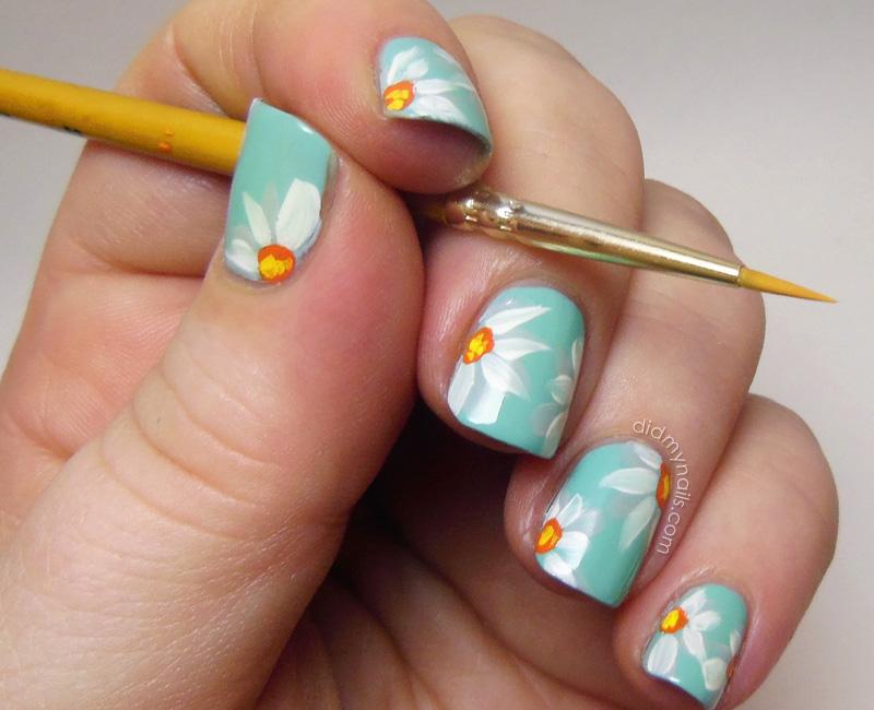 Nails Art: ART: Nail Art