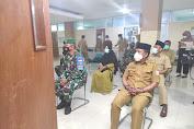 RSUD Asy-Syifa Lakukan Screening Pejabat Sebelum Vaksin Covid-19