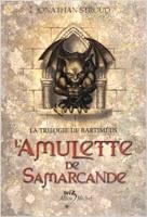 T1 : l'amulette de samarcande