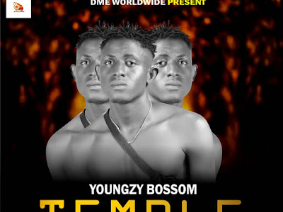 DOWNLOAD MP3: Youngzy Bossom - Temple