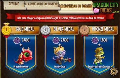 Ilha Torneio 2016 - Arena de Torneios