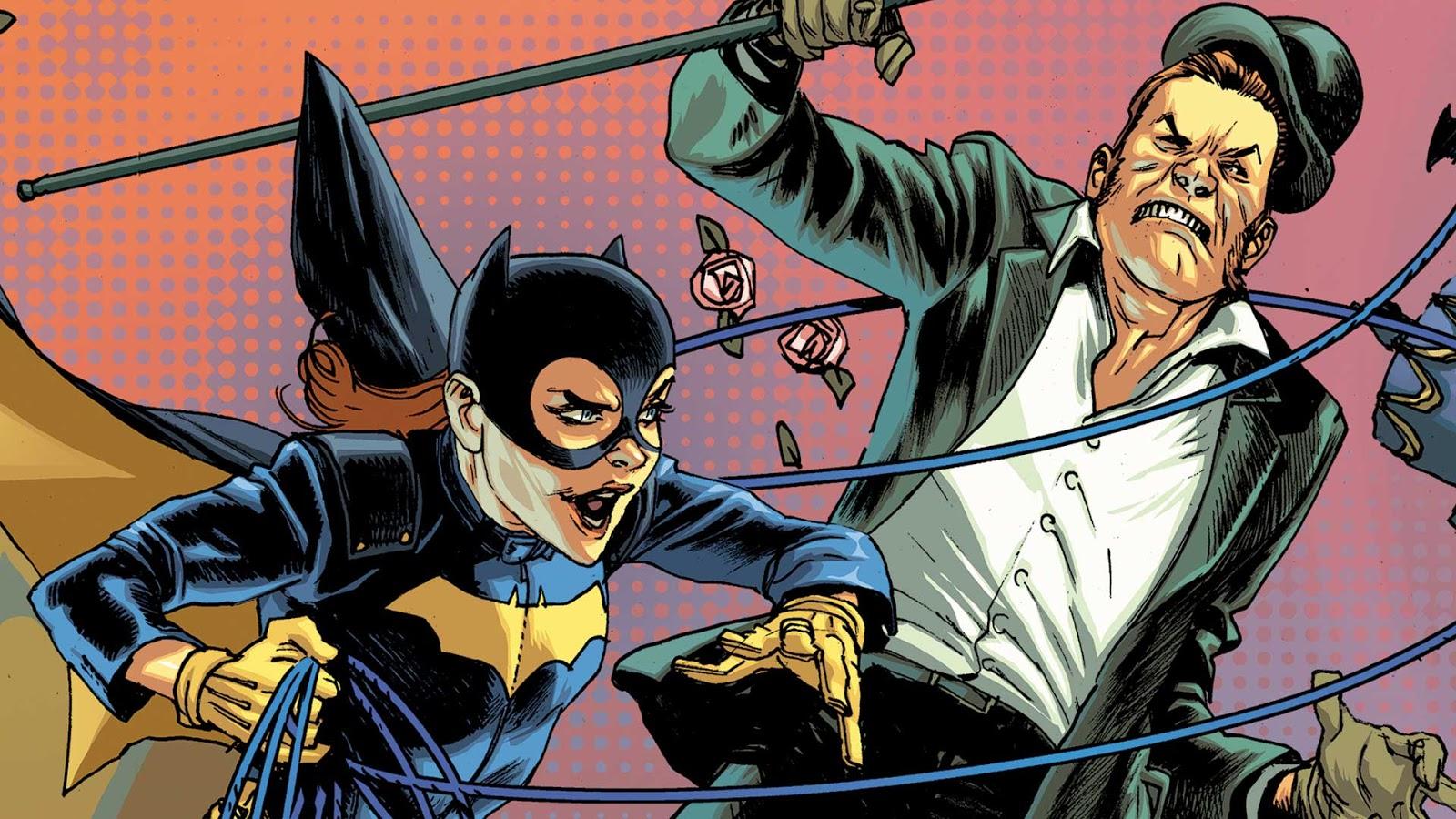 Batgirl og Batman dating Dating Sites Cookeville TN