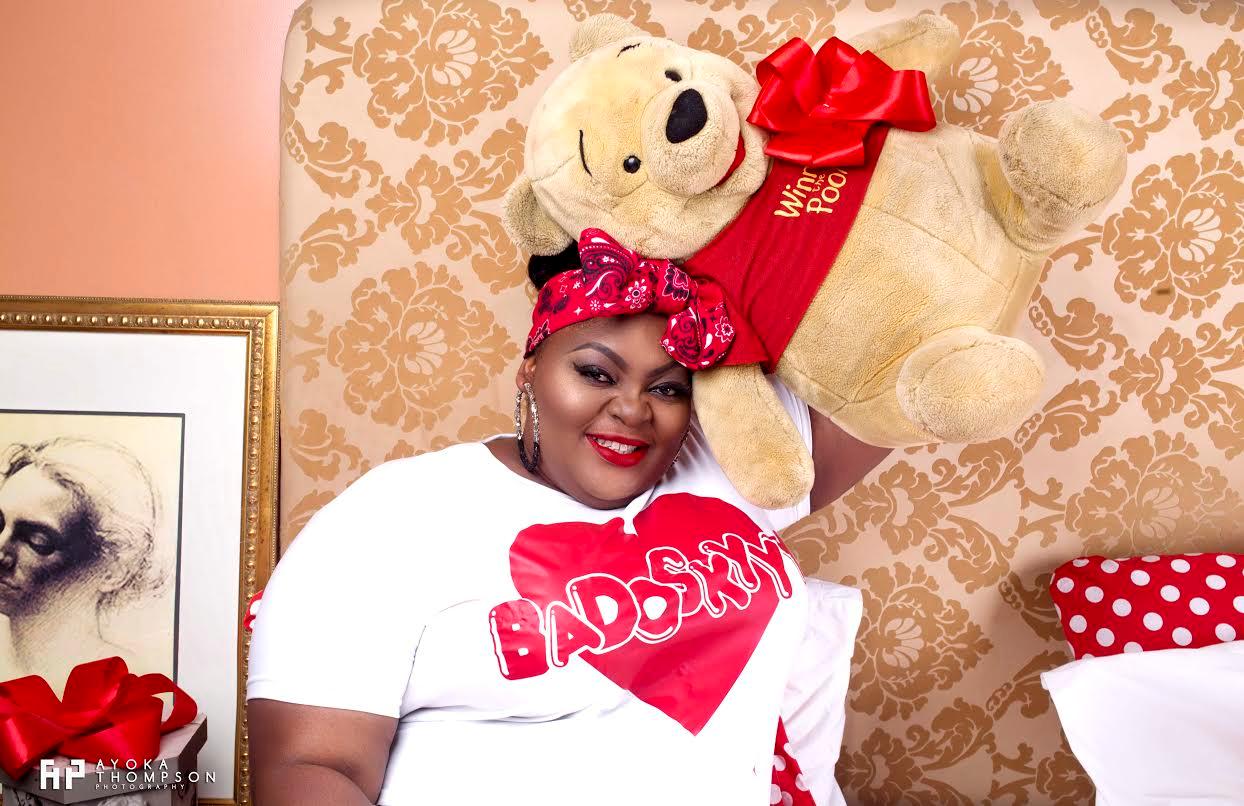 Official Photos From Nollywood Actress Eniola Badmus