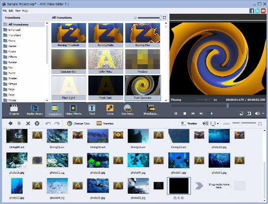 Avs Video Editor 7 5 Crack Free Download - thsofthotsoft