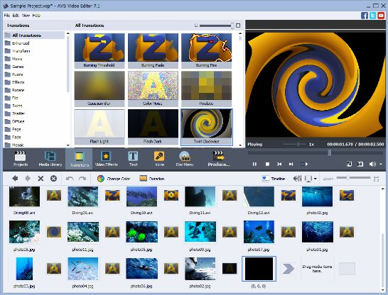 avs video editor download for mac