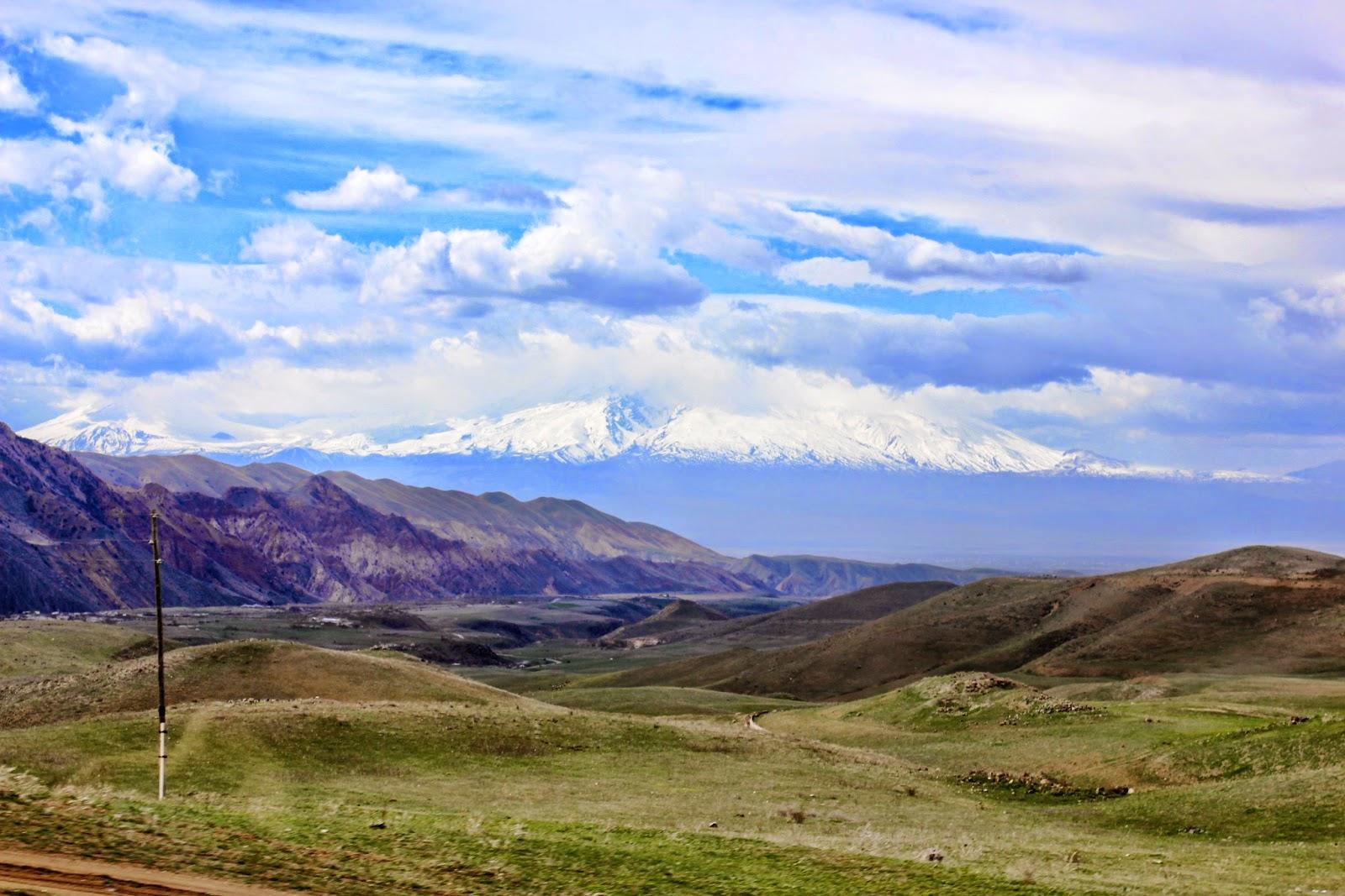 Geghard Armenia