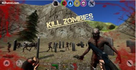 Game Petualangan HD Android Offline Far Dead Islands Mod Apk