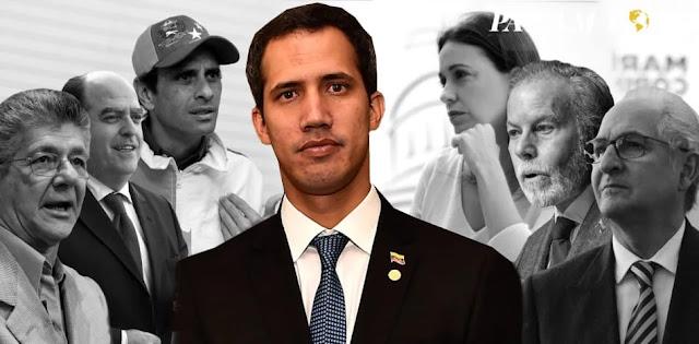 EDITORIAL: El PanAm Post y la oposición venezolana