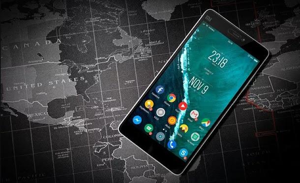 Cara Menggunakan Private DNS di Android 9 Pie