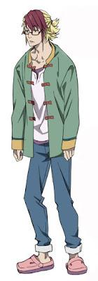 """""""Jushinki Pandora"""" el próximo proyecto anime de Shoji Kawamori"""