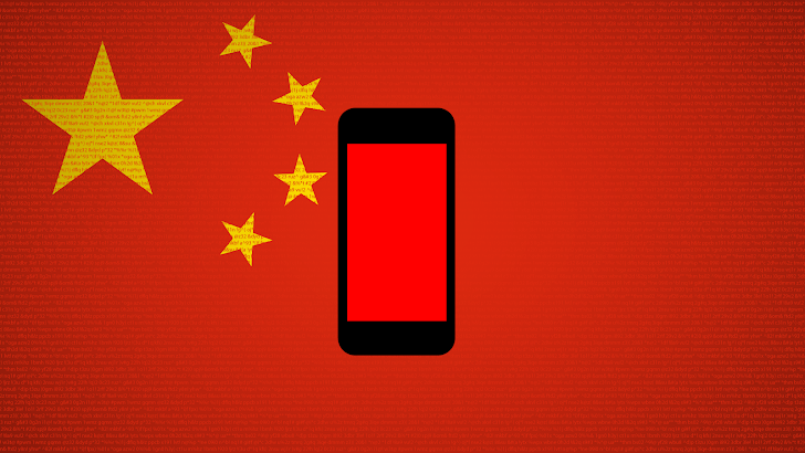 Pre-installed Backdoor On 700 Million Android Phones Sending Users' Data To China