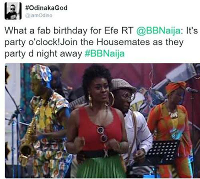#BBNaija's Truth or Dare Game Lastnight
