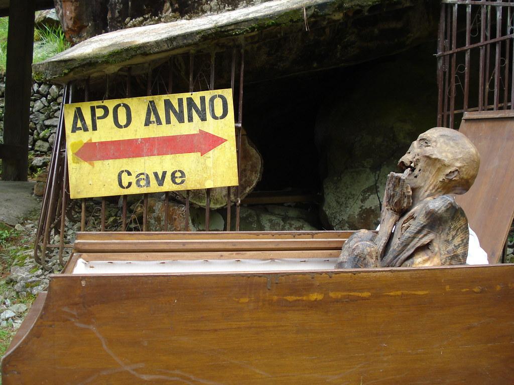 Appo Anno Cave