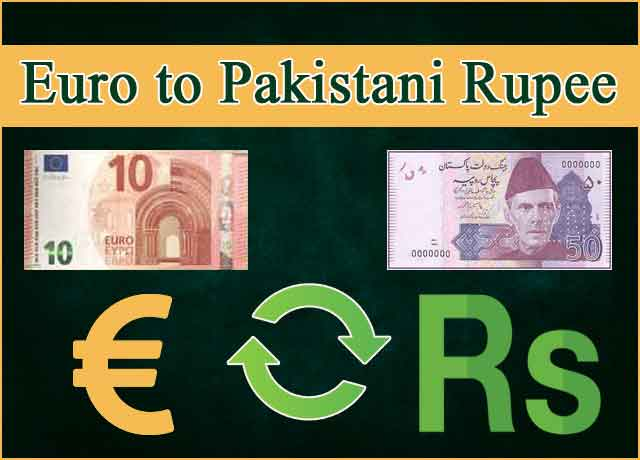 euro-to-pakistani-rupee