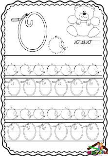 ejercicios de caligrafía cursiva para imprimir