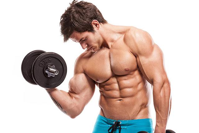 Những lời khuyên dành cho người gầy muốn tập gym tăng cân