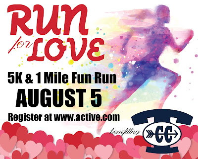 2017 Run For Love