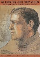 Poster of Shackleton Exhibit