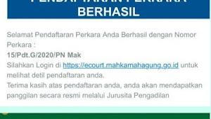 Prof. Marthen Arie Ajukan Gugatan Sengketa Pilrek UKI Toraja