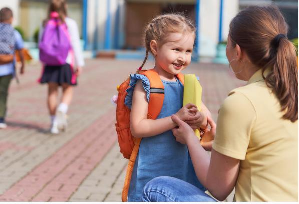 Tips untuk orang tua selama mendampingi anak belajar online