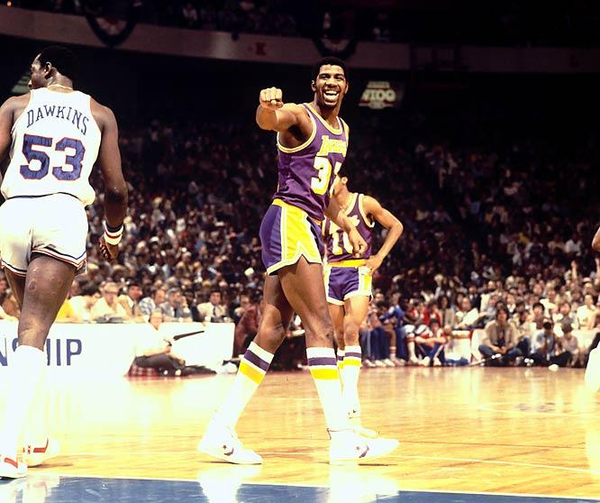 DAR Sports: 10 Of The Greatest NBA Rookie Seasons