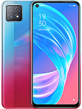 Oppo A72 5G Full Specifications